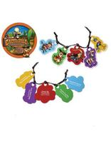 Cactusville VBX Critter Set - Pack of 10