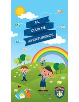 Adventurer Club Brochure (Spanish) Package of 100
