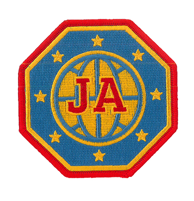 Vintage JA Patch