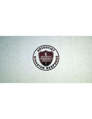 ACSDR Sign Kit