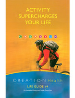 Activity Supercharges Your Life