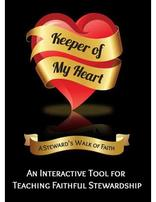 Keepers of the Heart - DVD
