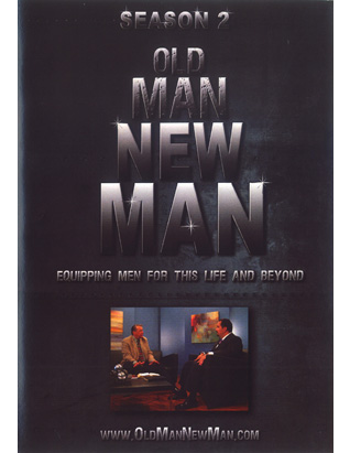 Old Man New Man (DVD)