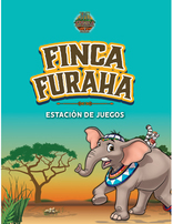 VBS 19 Furaha Field (Games) Spanish