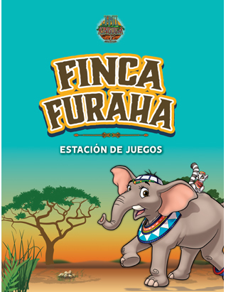 EBV Jamii Kingdom Finca Furaha (juegos)