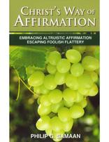 Christ's Way of Affirmation