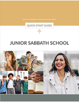 Junior Sabbath School -- Quick Start Guide