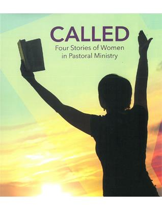 CALLED - Women as Pastors DVD/USB