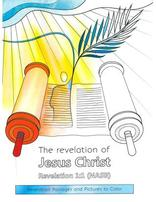 Revelation Coloring Book for Adults