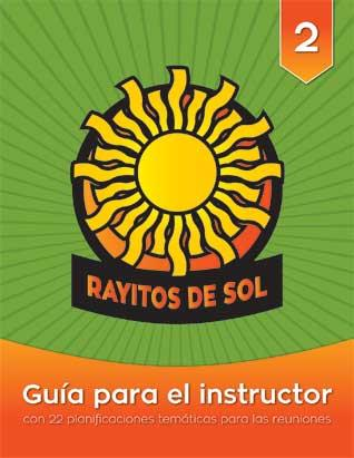 Guía para el instructor - Rayitos de Sol