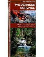 Pocket Guide - Wilderness Survival