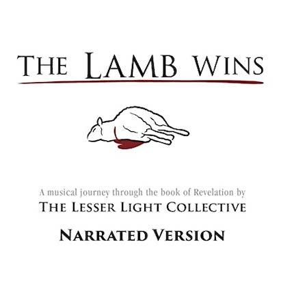 The Lamb Wins - CD