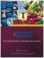 Español -Viviendo en equilibrio  PowerPoint -Cuaderno de presentaciones