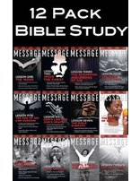 Bible Study Set (Pack of 12)