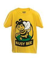 Camiseta para Abejitas Industriosas-Niños/Adultos