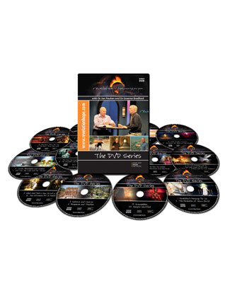 Revelation: Hope, Meaning, Purpose Series 24-DVD Set