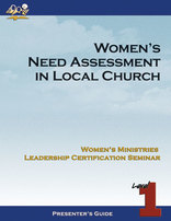 Women's Need Assessment in Local Church
