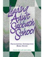 Leading Adult Sabbath School
