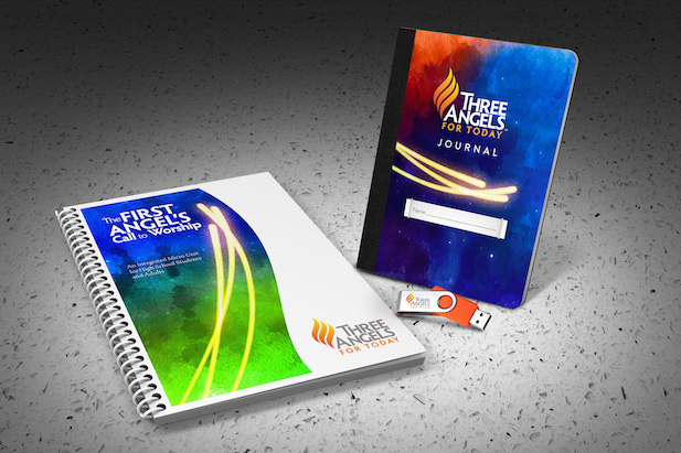 Grade 9-12 - The First Angel's Call to Worship Micro Unit - Three Angels Curriculum Teachers Kit