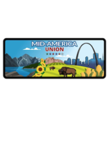 Mid-America Union 2020 Pathfinder Patch