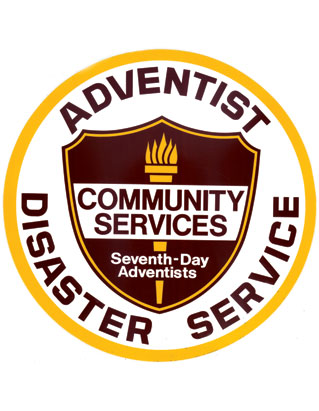 Adventist Community Services Disaster Response 7