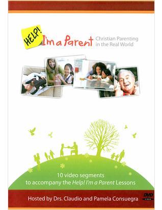 Help! I'm a Parent DVD - Birth - Age 7