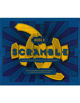 Bible Scramble
