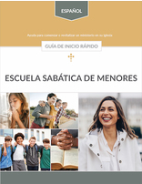 Junior Sabbath School Quick Start Guide (Espagnol)