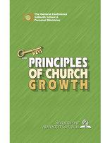 Principles of Church Growth