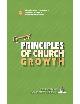 Principles of Church Growth