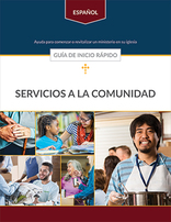 Adventist Community Services Quick Start Guide (Espagnol)