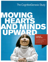 CognitiveGenesis Bookazine: Moving Hearts and Minds Upward