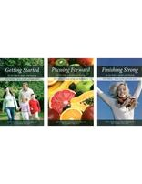 Homes of Hope and Health - Set of 3 Books