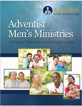 Adventist Men's Ministries: A Training Program for Local Churches Book and USB