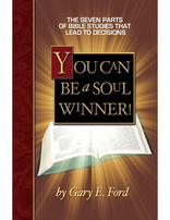 You Can Be A Soul Winner!