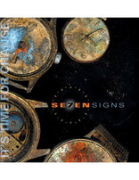 Seven Signs DVD Set