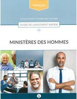 Men's Ministries (French) -  Quick Start Guide