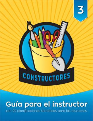 Builder Leader's Guide - Spanish