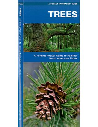 Pocket Guide - Trees