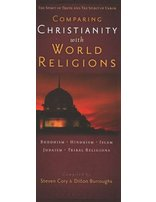 Comparing Christianity w/World Relig