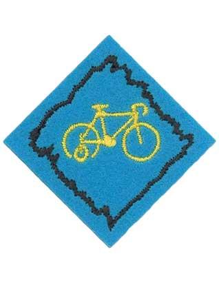 Principiante de ciclismo