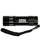 Pathfinder Gear LED Flashlight