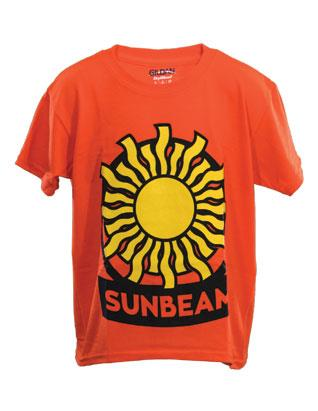 Sunbeam T-shirt