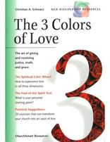 The 3 Colors of Love