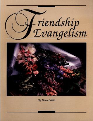 Friendship Evangelism Seminar (Participant Book)