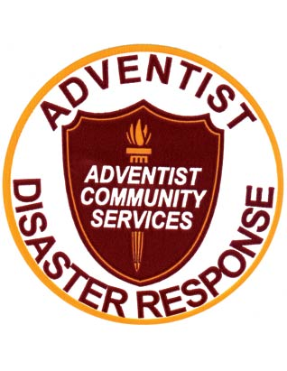 Adventist Community Services Disaster Response 36