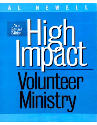 High Impact Volunteer Ministries
