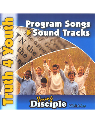 Truth 4 Youth Songs and Sound Track (CD)
