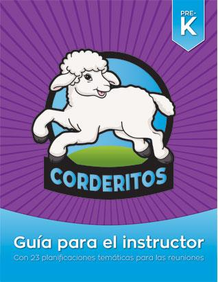 Little Lamb Leader's Guide - Spanish