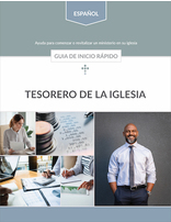 Church Treasurer Quick Start Guide (Spanish)